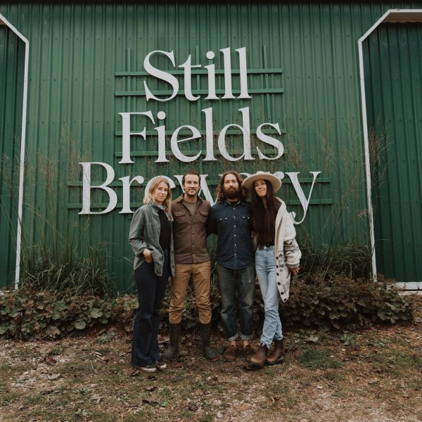 Still Fields Brewery Now Open in Meaford, Ontario