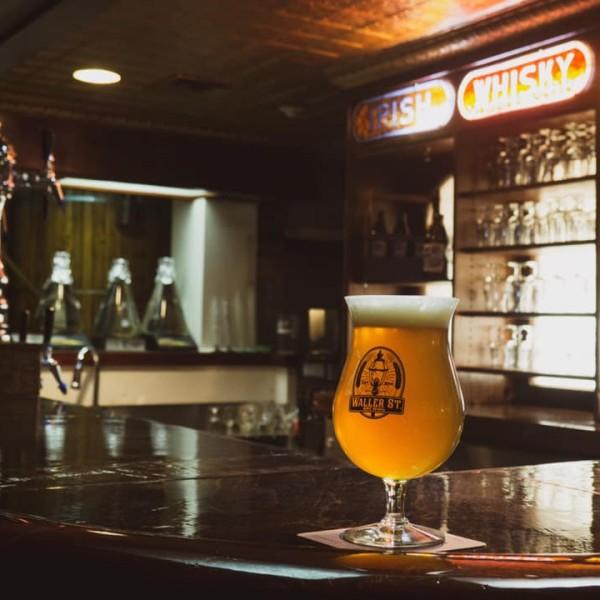 Waller St. Brewing Closing Down in Ottawa
